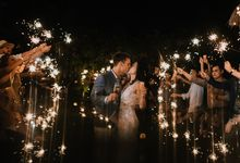 Amazing by Just Married Bali Wedding