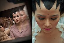 Tami & Arif Wedding Day by Exposura Photography