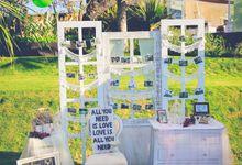 Intan Ayu&Olaf Wedding by Bali Magical Photo