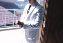 Wedding Day - Ruyati - Julian by mdistudio
