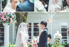 Bryan & Annetta Wedding Day by GoFotoVideo