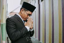 Novia & Fachrur Akad Nikah by Suralaya Pictures