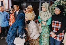 Mala & Adit Wedding by Suralaya Pictures
