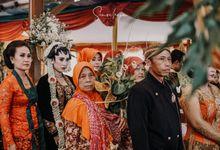 Ifa & Windu Resepsi by Suralaya Pictures