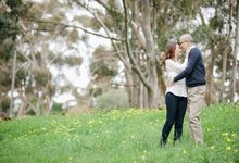 Engagements & Pre-weddings by Inlight Photos