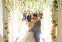 The Wedding Of Hartono And Indah by Evan Alanus Photography