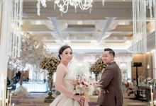 JS LUWANSA by Amoretti Wedding Planner
