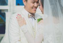 Joram & Cindi Wedding on 01 Augt 2015 at The Diamond Bali by The Organiser Bali