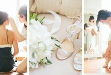 Luxurious villa wedding in Tuscany by M&J Photography
