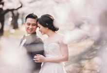 Edward N Gloria Prewedding by Hendra & Andre by Cheese N Click Photography