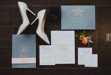 Wedding Stefan & Stefi by HandS Organizer