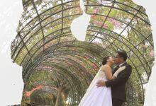 Olivia & Edu Pre-Wedding Photo Shoot by Nidalap Photography