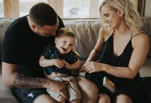 Elissa and Perry Family Session by Terralogical