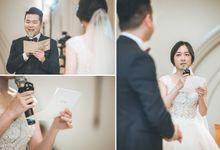 Dylan & Janie Wedding Day by GoFotoVideo