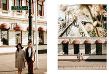 Prewedding Compilation by Costes Portrait
