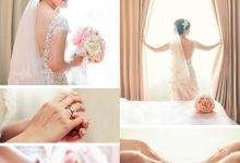 International Wedding Ceremony by GoFotoVideo