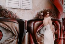 Kellys Bridals X Alex Liang Weddings by Alex Liang Weddings