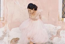 Venice Bridal Inspiration by MYWONY