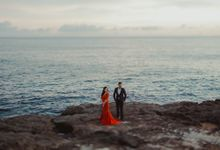 Lembongan Island with Ling and Ewin by Flipmax Photography