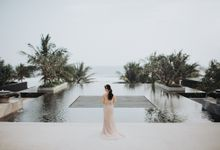 D&J Wedding by Soori Bali