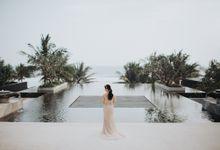 D&J Wedding by Soori Bali