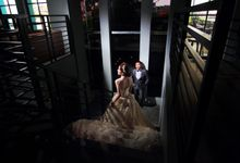 Prewedding Moment of Rendi & Yola (Session 1) by Retro Photography & Videography