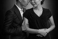 Ruben & Dona by Reo Sinarta by Satu Portraiture