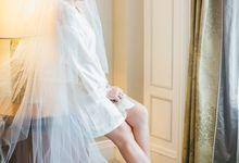 The Wedding of David & Any by Bernardo Pictura