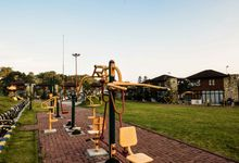 JSI RESORT by Jeep Station Indonesia Resort