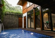 HUMMER PRIVATE POOL by Jeep Station Indonesia Resort