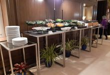 Karishma and Ashish Wedding by Asia House Catering