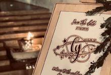 Fourseason Wedding Decoration by Bali Wedding Service