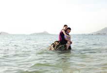 Couple Moment Session of Rendi & Yola by Retro Photography & Videography