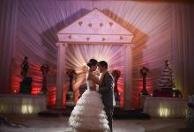 Rob and Shine Wedding Photo Highlights by Benjamin Young III Photography