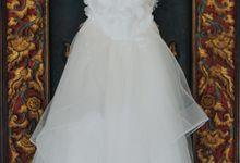Intimate Wedding in Canggu by Silverdust Decoration