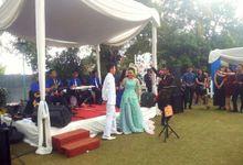 music wedding by Batara Entertainment