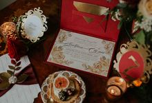 Luxury Wedding Planning by Luxe by Minihaha & co.