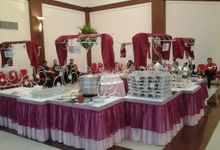Andriani Catering by Andriani Catering