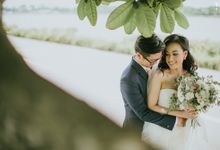The Wedding of Ethan and Priscila by Bernardo Pictura