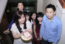 17th Birthday Claudy by Charis Production