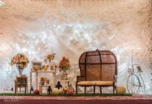 Fairmont 2015 09 27 by White Pearl Decoration