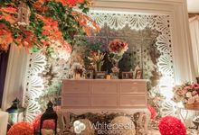Sun City 2015 11 01 by White Pearl Decoration