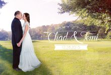 Pre-Nup Chad & Len by CJC PHOTOGRAPHY ASIA CORPORATION