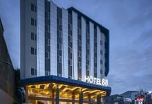 Wedding Hotel 88 Fatmawati By