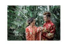 True Love – Adi & Alice by Kinema Studios