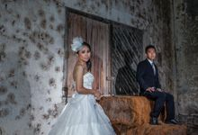 Prewedding by Meiggy Permana