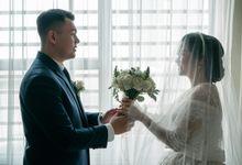Wedding Of Kevin & Kezia by Ohana Enterprise
