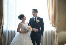 Wedding Of Martin & Atika (Green) by Ohana Enterprise