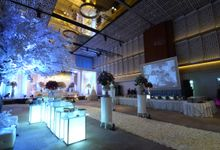 Ballroom Themed 2 by Thamrin Nine Ballroom