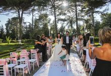 Wedding Ceremony by WeddingatTurkey